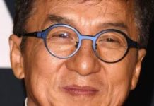 Jackie Chan - Featured Image