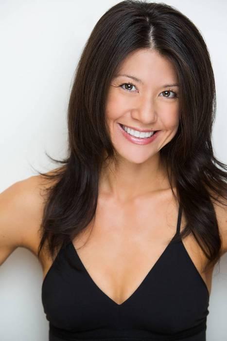Jennifer Yates celebrity trainer