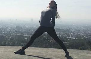 Kerry Washington's Trainer Julie Turner Workout and Diet Tips