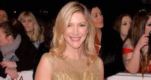 Lisa Faulkner - Featured Image