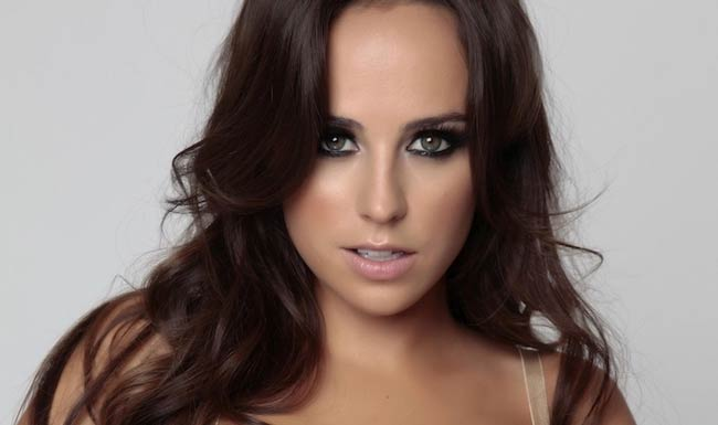 Polly Parsons headshot