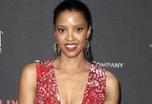 Renee Elise Goldsberry - Featured Image