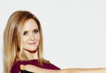 Samantha Bee - Featured Image