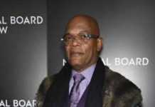 Samuel L. Jackson - Featured Image