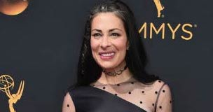 Stacy London Height, Weight, Age, Body Statistics