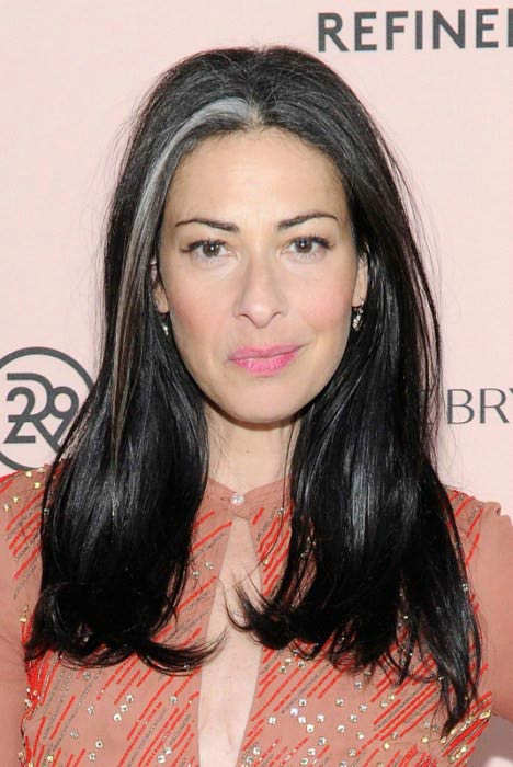 Stacy London at Refinery29's Every Beautiful Body Symposium in October 2016