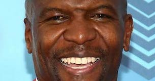 Terry Crews Height, Weight, Age, Body Statistics