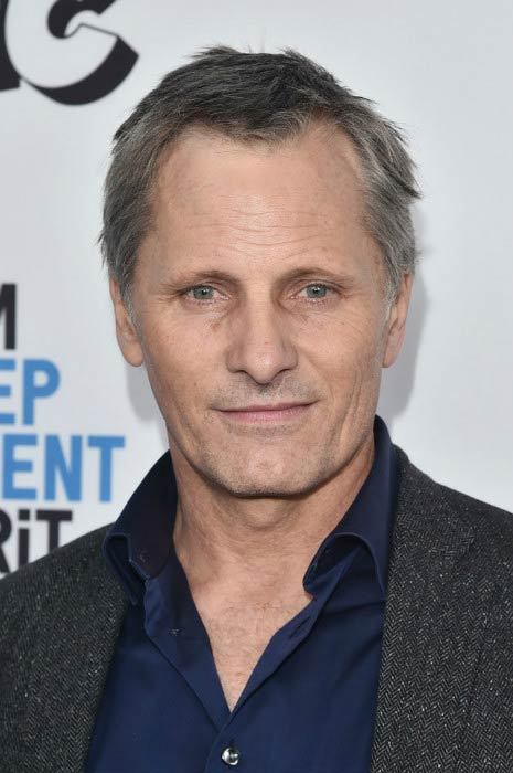 Viggo Mortensen at the 2017 Film Independent Filmmaker Grant and Spirit Award Nominees Brunch
