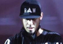 DJ Afrojack - Featured Image