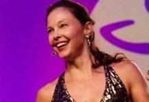 Ashley Judd - Featured Image