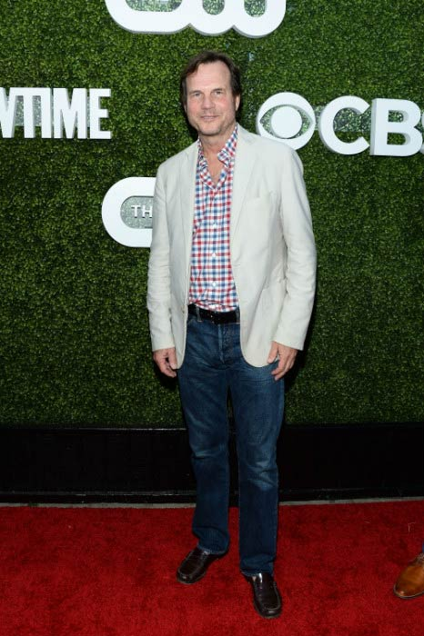 Bill Paxton at the CBS, CW, Showtime Summer TCA Party in August 2016