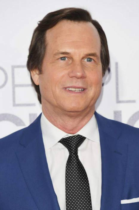 Bill Paxton at the People's Choice Awards in January 2017