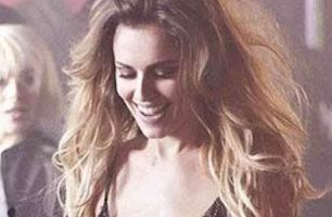 Cheryl Cole Pregnancy Diet