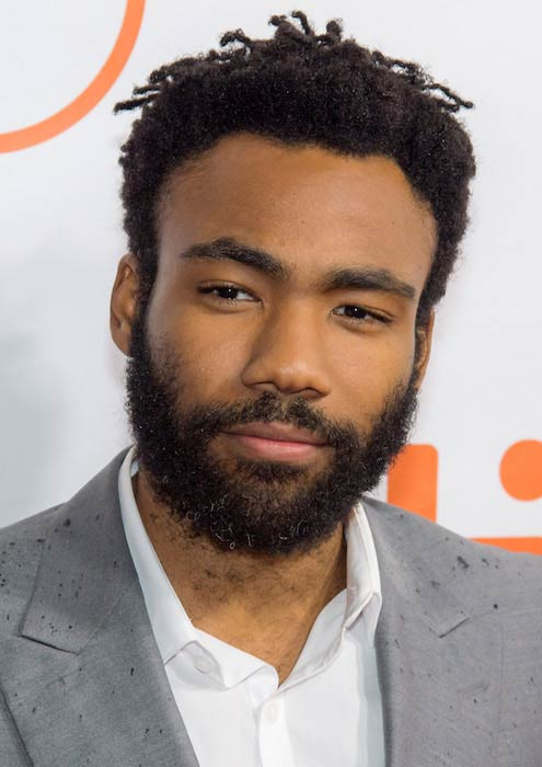 Donald Glover at 2015 Toronto International Film Festival