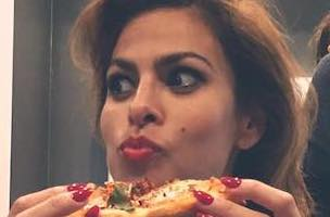 Eva Mendes 2017 Workout and Diet Plan