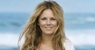 Geri Halliwell - Featured Image