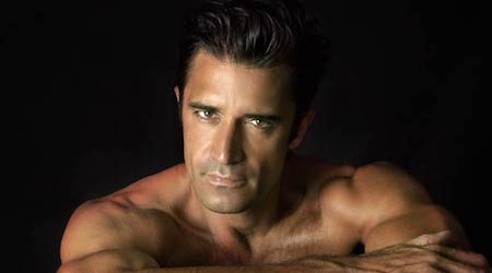 Gilles Marini Biography: How Gilles Marini is a living example of Attaining the Unreachable!