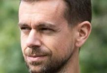 Jack Dorsey - Featured Image