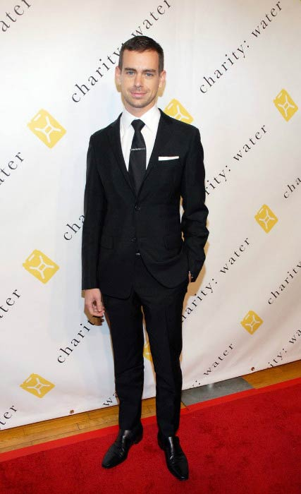 Jack Dorsey at the 5th Annual Charity Ball in December 2010