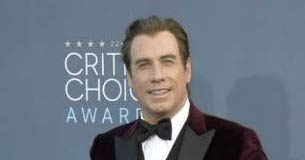 John Travolta - Featured Image