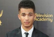 Jordan Fisher - Featured Image