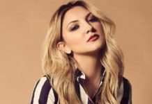 Julia Michaels - Featured Image