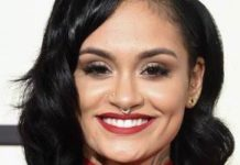 Kehlani - Featured Image