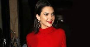 Kendall Jenner - Featured Image
