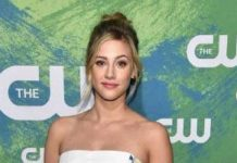 Lili Reinhart - Featured Image