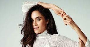 Meghan Markle - Featured Image