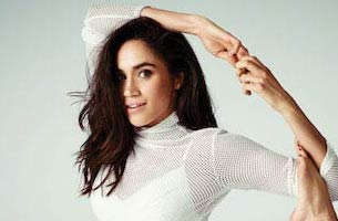 Meghan Markle Biography – Her route to a Rich Life: Stay Curious to Stay Happy!