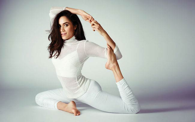 Meghan Markle Biography - Her route to a Rich Life: Stay ...