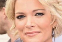 Megyn Kelly - Featured Image