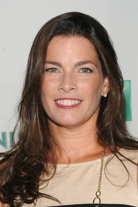 Nancy Kerrigan at the 14th Annual BNP Paribas Taste Of Tennis in August 2013