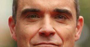 Robbie Williams - Featured Image