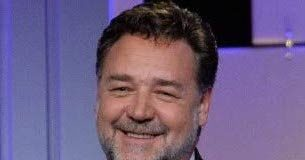 Russell Crowe - Featured Image