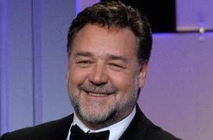 Russell Crowe Height, Weight, Age, Body Statistics