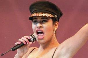 Selena Quintanilla Height, Weight, Age, Body Statistics