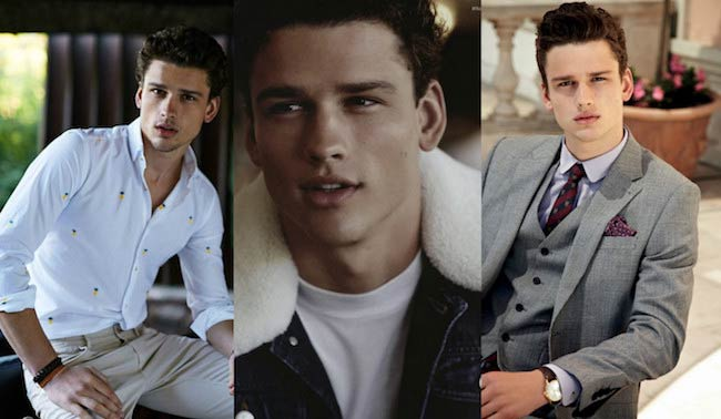 Simon Nessman collage