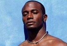 Taye Diggs - Featured Image