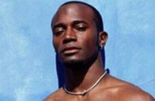 Taye Diggs Height, Weight, Age, Body Statistics