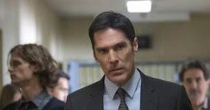 Thomas Gibson - Featured Image