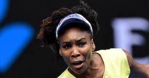 Venus Williams - Featured Image