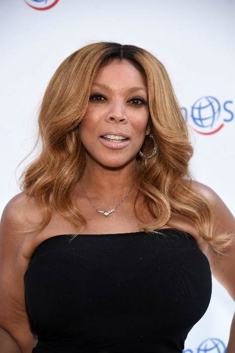 Wendy Williams at the 13th Annual Operation Smile Event in May 2015