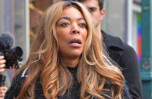 Wendy Williams Weight Loss Success