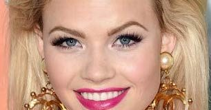 Witney Carson - Featured Image