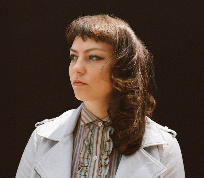 Angel Olsen cover album My Woman