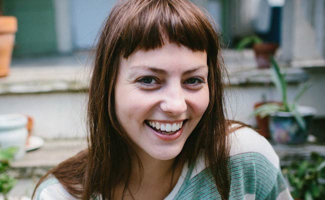 Angel Olsen headshot