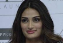 Athiya Shetty - Featured Image