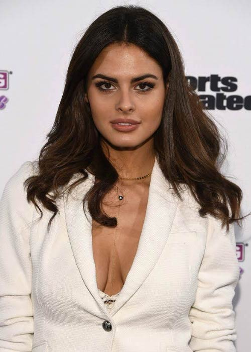 Bo Krsmanovic at the Sports Illustrated & KIZZANG Bracket Challenge Party in March 2016